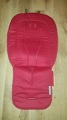 bugaboo red universal liner