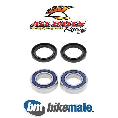 All Balls Rear Wheel Bearing Kit BMW K1200 S 2005-2008