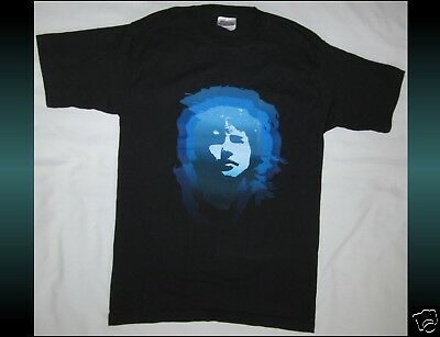 JAMES BLUNT Back To Bedlam World Tour 2006 Size Small Black T-Shirt