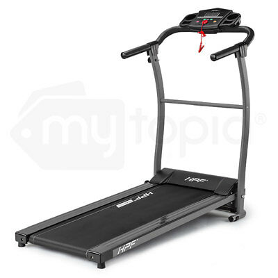 Electric Treadmill Exercise Machine Home Gym Fitness Equipment