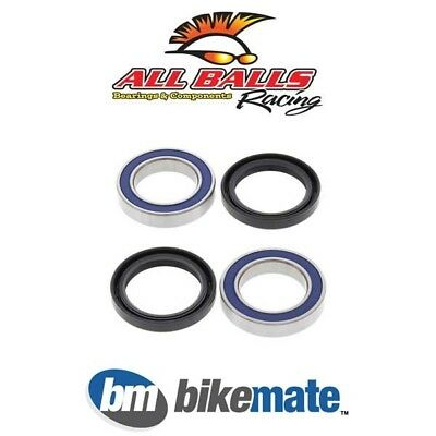 All Balls Front Wheel Bearing Kit HUSABERG TE250 2011-2014