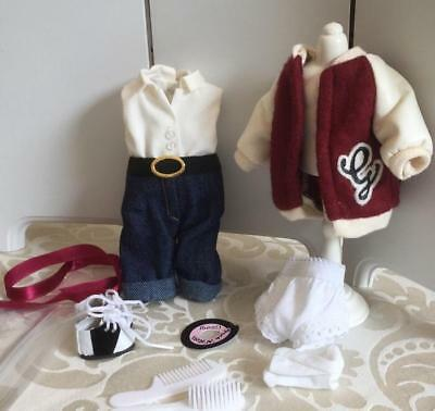 Cute Ginny B Goode Outfit for Modern Ginny Mint and Complete