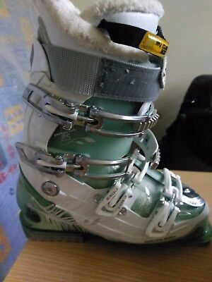 Salomon Ski Boots - Female