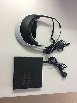 "SONY 3D compatible head-mounted display ""Personal 3D Viewer"" HMZ-T2 F/S EMS"