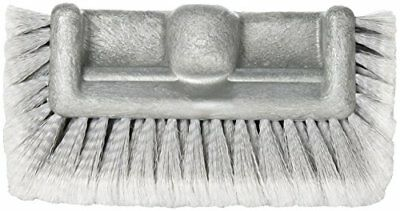 "Carrand 93111 Car Quad 10"" Brush Head Brushes Rollers Painting Equipment Light"