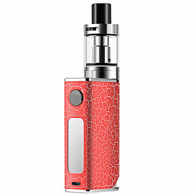 Electronic Vape E Pen Cigarettes Vapor Kit Smoke Pipe Pen Red 1.2ml Red