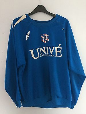SC Heerenveen Sweatshirt/jumper Umbro Large