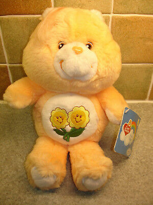 Friend Bear 2003 Collector's Edition 20th Anniversary of the Care Bears