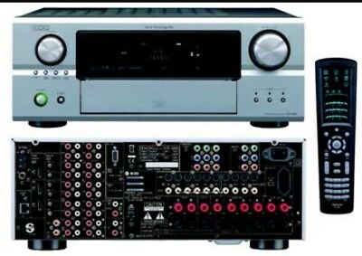 Denon AVR-3806 7.1 Channel Receiver