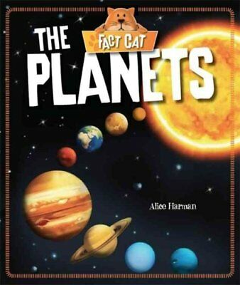Fact Cat: Space: Planets 9780750288934 (Paperback, 2015)
