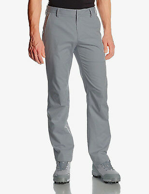 adidas Climacool Ultimate Airflow Mens Golfing Pants - Grey