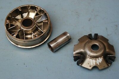 Peugeot Speedfight 1 & 2 Variator to fit 100 cc Also fits Vivacity #11