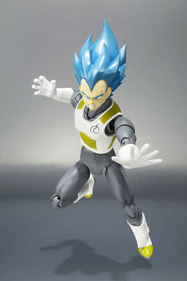 Merchandising Dragon Ball Z Super S God Super S Vegeta