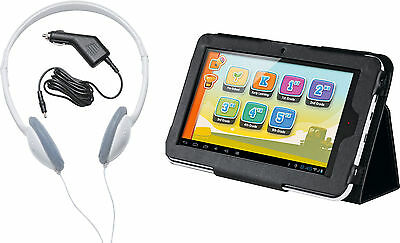 Appstar 7 Inch Tablet Accessory Pack