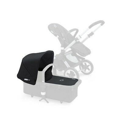 Bugaboo Buffalo Tailored Set - Black *WAS £94.95* *NOW £67.99* *SAVE OVER £26!*