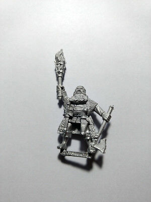 GW - Warhammer - Mordheim - Witch Hunters - Witch Hunter Captain 1 - OOP