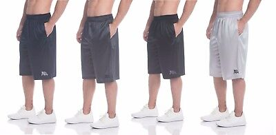 Above The Rim New Men's Athletic Dazzle Basketball Shorts - Sizes S - XXL