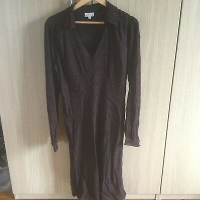chost vintage dress size 14
