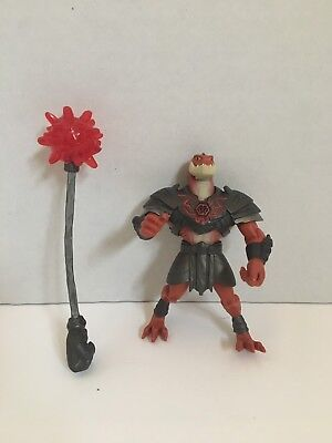 Reptillus Maximus Toy Story That Time Forgot Figure