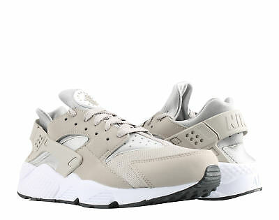 cb359fae782ee Nike Air Huarache Cobblestone White Men s Running Shoes 318429-040