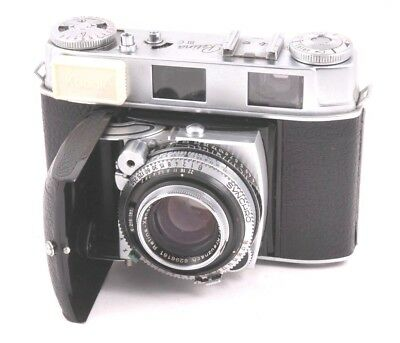 KODAK Retina III C 50mm f2  GOOD ++