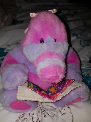 Fimbles Soft Toy Little Bo. Tells You A Story And Moves