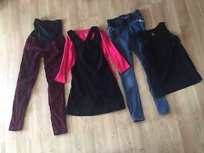 Maternity Clothes Bundle size small