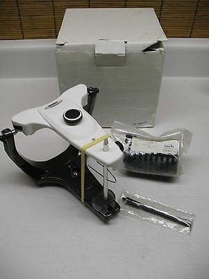 New Hanau Ulti-Mate Dental Articulator  Whipmix