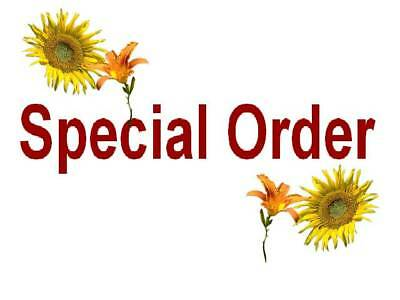 Special Order for  Nala1997