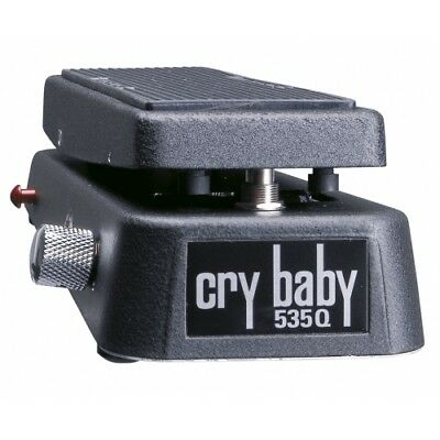 Dunlop - 535Q Cry Baby