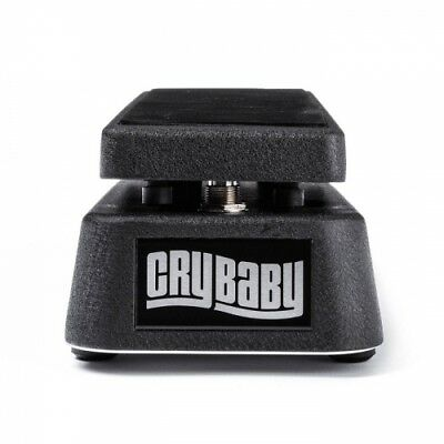 Dunlop - Dcr-1Fc Rack Foot Controler Cry Baby