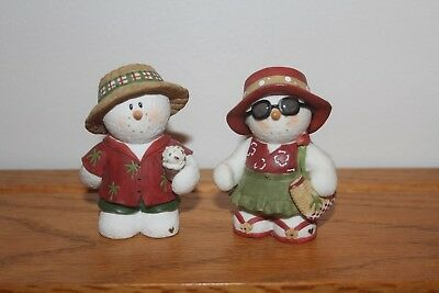 Mr. and Mrs. August Snowonder