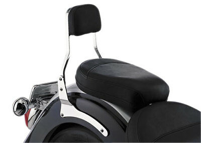 Cobra 02-5825 Square Sissy Bar