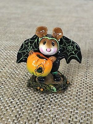 Wee Forest Folk - WFF Is That All Halloween Limited Edition