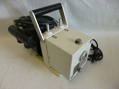 VISIO Beta Vacuum Pump