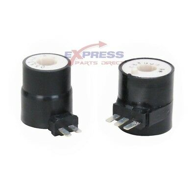 279834 (ERDE382) Dryer Gas Valve Solenoid Kit 5303931775, 279834, AP3094251