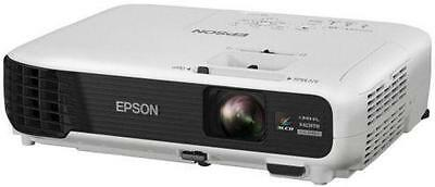 Epson Eb-U04 Full Hd 3Lcd Projector 1920-1200 Res 3000 Ansi Lumens : Brand New