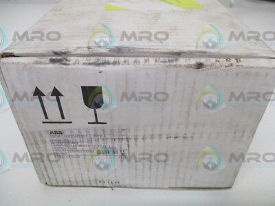 Abb Os160Gd03 Fusible Diconnect Switch *new In Box*
