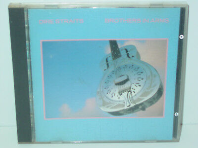 "*****CD-DIRE STRAITS""BROTHERS IN ARMS""-1996 Vertigo*****"