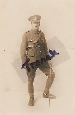 "HULL Royal Artillery Soldier a ""Sadler, nice message on back and a clear image."