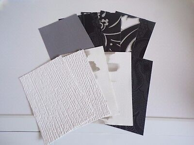 10X Special Wallpapers For Making Crafts/cards Etc 15X10 Cm (Wp59) New New