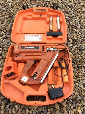 Paslode Impulse IM 350/90 CT First Fix Nail Gun
