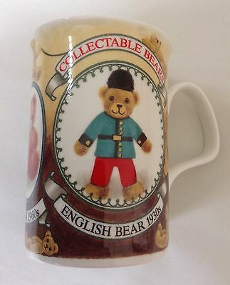Roy Kirkham Collectable Bears Fine Bone China Mug (Australia, Japan & England)