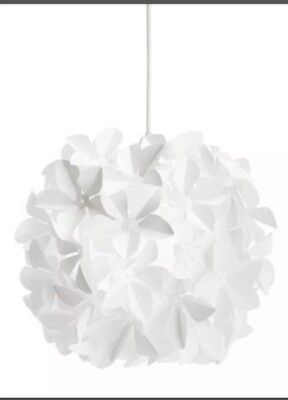 Next Flower Ball Light shade