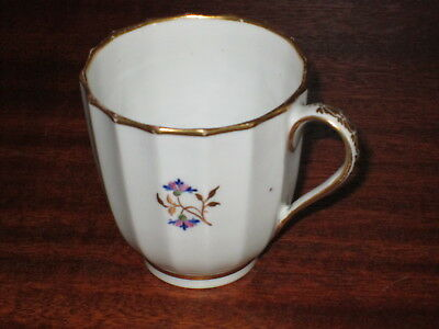 A Derby Coffee Cup