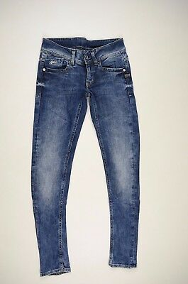 TOP! G-Star Raw LYNN SKINNY WMN W25 L30 Damen Jeans Hose Women Denim Pant 274