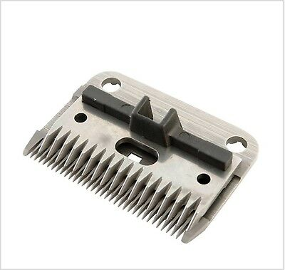 Genuine Lister A2F/ac Fine 35 Tooth Clipper Blades - Free Uk Delivery