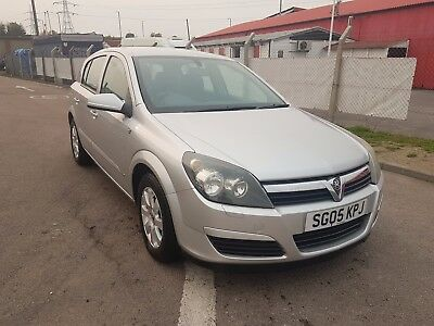 Vauxhall Astra 1.6 Semi-Automatic Low Milage 67000