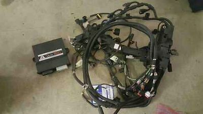 bmw m3 e92 stand alone ecu and wiring loom new unused