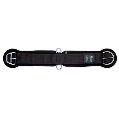 Weaver Airflex® Straight Cinch With New And Improved Roll Snug® Cinch Buckle